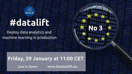 Full program for #datalift No 3