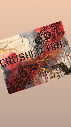YouTube - Crushed Ore Rock and Metal