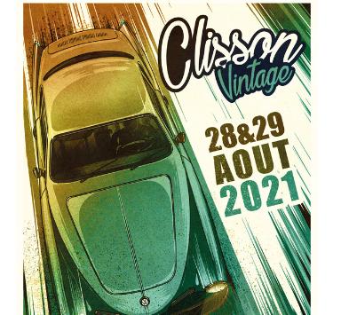 Clisson Vintage :Go !Go ! Go !