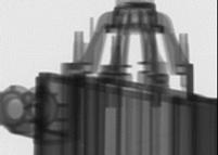 Tomografia Raio-X Indusrial Automotivo
