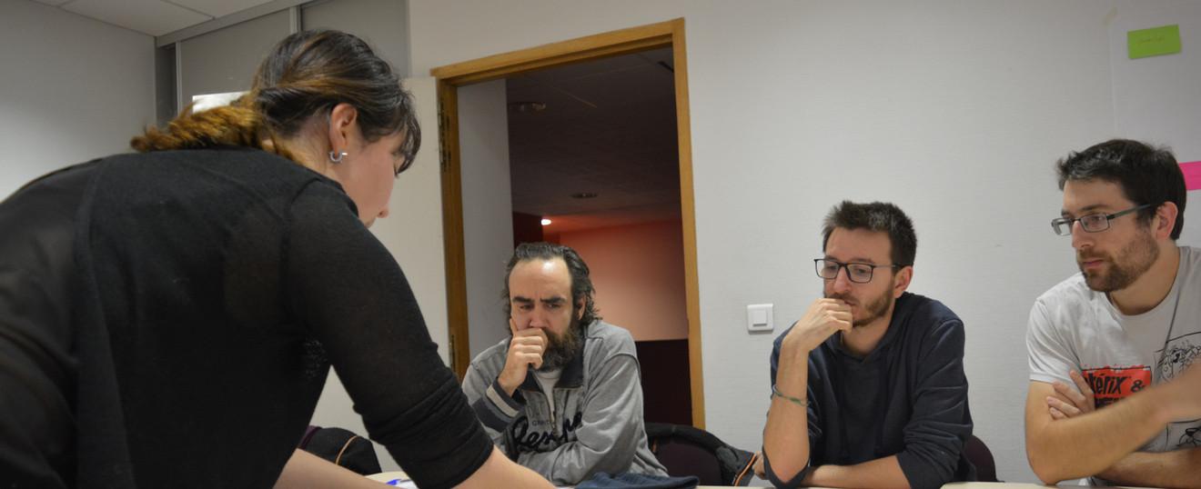 Atelier Co-conception Univ-lille