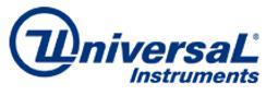 Universal Intruments Corporation Brasil