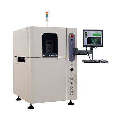 Cyber Optics 2D AOI QX500 QX600
