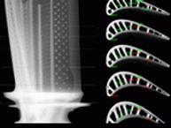 Tomografia Raio-X Industria