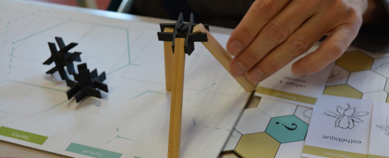 Atelier Co-conception Maison médicale Jean XXIII