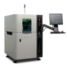 SE500 Ultra - Cyber Optics SPI 3D