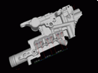 Automotive Xray Tomography