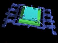 Computer Tomography Electronics