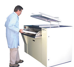 ErgoSonic Stencil Cleanner
