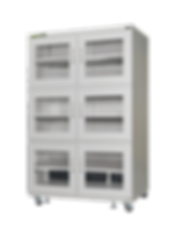 Drybox, Dry Cabinet, Controle Umidade
