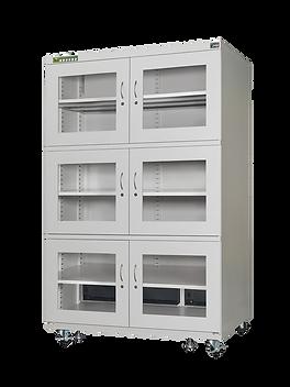Drybox, Dry Cabinet, Controle Umidade