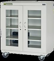 Armário Control Umidade, Dry box