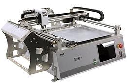 NeoDen3V, Prototipagem SMD, SMT
