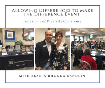 Allowing Differences to Make the Difference Event