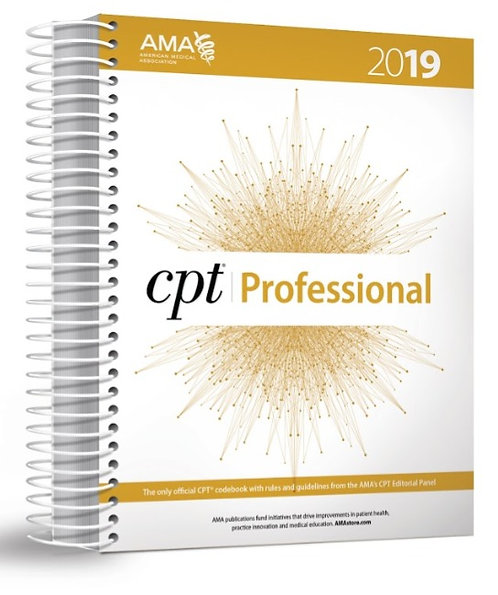 2020 CPT Professional Edition  (EP054120)