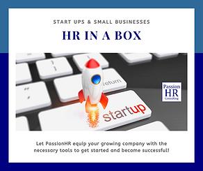 PassionHR HR in a Box