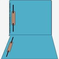 Kardex Match Alpha File Folders Blue (box of 50)