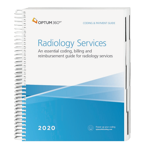 2020 Radiology Services  (SRA20)