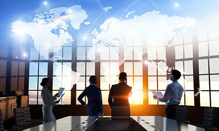 PZI will simplify your company's growth into the International Market