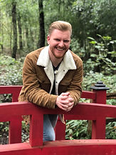 Kyle Reid - Communication Specialist