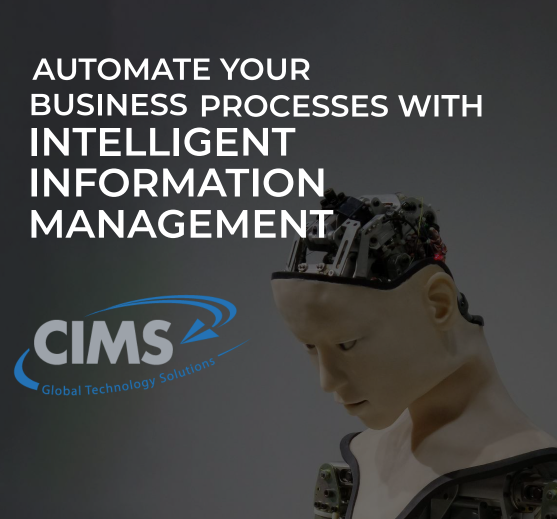 Automate Your Business Processes With Intelligent Information Management - Download Full PDF