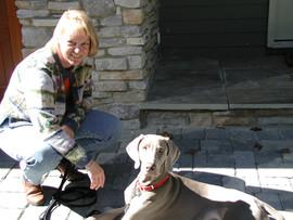 Florida Dog Training with Helene Scott