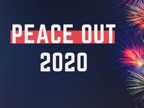 Saying Goodbye To The Virtual Year 2020