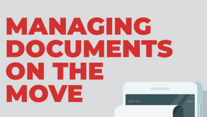 Managing Documents on the Move