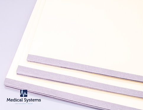 Special File Folders w/2 dividers, SPF-2 (box of 25)