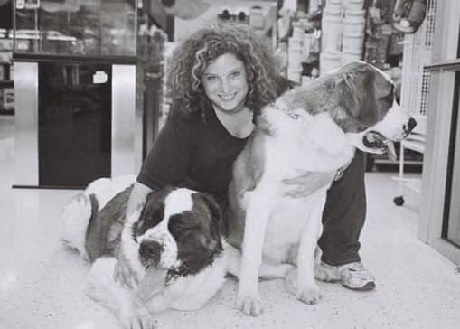 Helene Scott, Tampa Dog Trainer