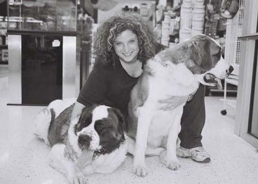 Helene Scott, Tampa Dog Trainer