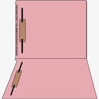 Kardex Match Alpha File Folders Pink  (box of 50)