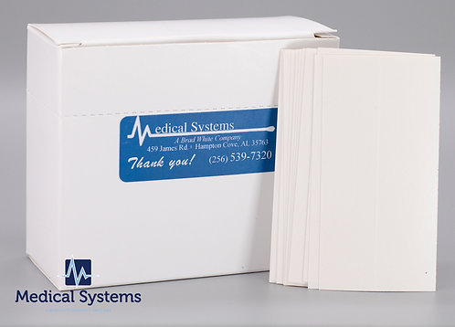 Mylar Protection Labels (500 labels)  MSMY-ADLP