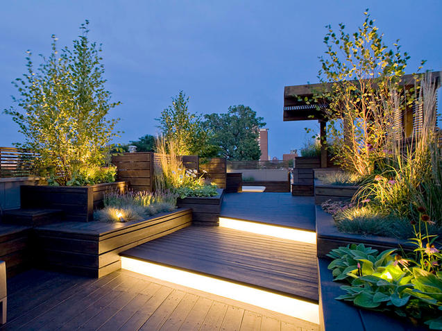 LAKEVIEW ROOFTOP & GARDEN