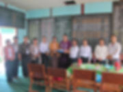 Phekkone Township High School Scholar Sh