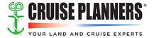 Cruise Planners Logo Military - Marty Gr