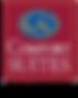 Comfort Suites Roanoke logo.png