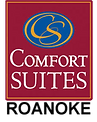 Comfort Suites Roanoke logo.png