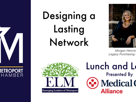 Young Professionals Lunch & Learn