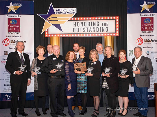 Winners - Metroport Business Awards.jpg