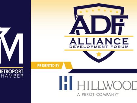 Alliance Development Forum