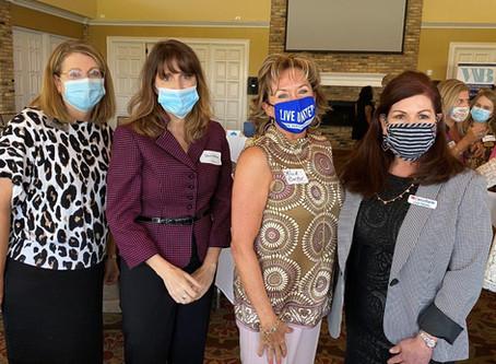 Women in Business Luncheon