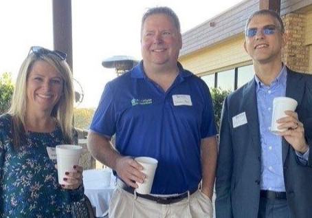 Business Builder Networking Coffee