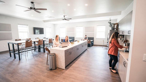 Co-working & Small Office Lease Space