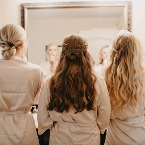 How To Have Your Best Wedding Morning