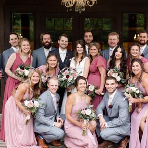 Best Bridesmaid Dresses of 2021