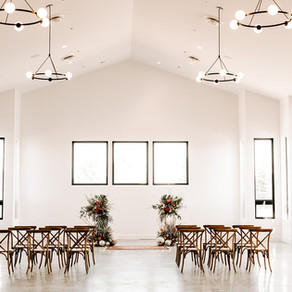 What's Your Wedding Venue Style?
