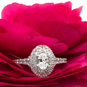 Everything You Need To Know About Oval Cut Diamonds