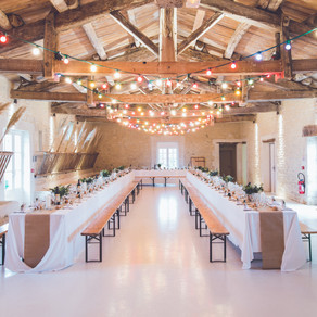 How To Ace Your Wedding Seating Chart