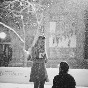 Now is the Perfect Time to Plan Your Holiday Proposal